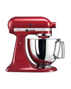 KitchenAid 4.8L Artisan Mixer/standmixer 5KSM125 Red