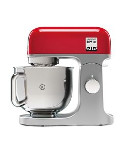 Kenwood KMix Stand Mixer Red KMX750RD