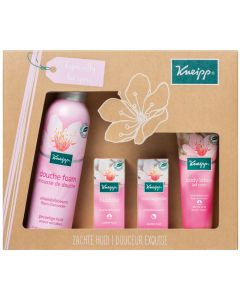 Kneipp Giftset Premium Almond blossom