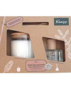 Kneipp Giftset Home Fragrances