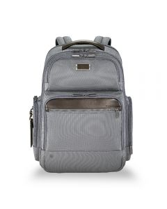 Briggs & Riley @work Large Backpack Grey
