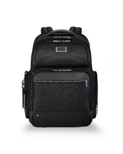Briggs & Riley @work Large Backpack Black