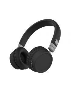 Kitsound Harlem Wireless over-ear headphones with Microphone