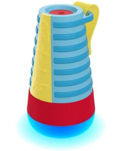 Kitsound Mini Mover kids party speaker