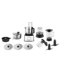 Kenwood Food Processor Multipro Compact Fdm307ss