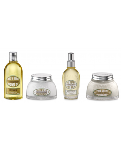 L'Occitane Almond Luxury Collection