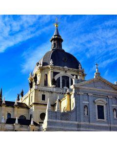 Secret City Trails - Madrid's grand & majestic secrets