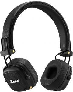 Marshall Headset On Ear Major 3 Bluetooth black