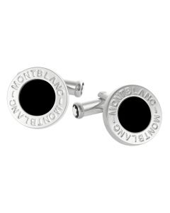 Montblanc Iconic cuff links