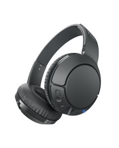TCL- MTRO Bluetooth Headphones Shadow Black