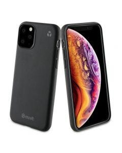 Muvit For Change Recycletek Case Iphone - Black Iphone