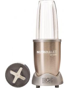 Nutribullet Blender 900w Pro 5 Pcs