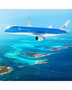 KLM Package Deal discount voucher €200,00