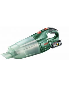 Bosch Cordless Hand-Held Vacuum Cleaner Pas 18 Li
