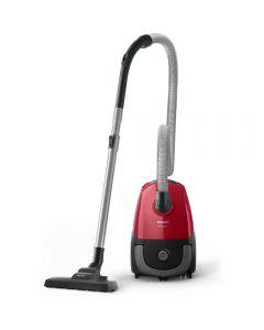 Philips PowerGo Vacuum Cleaner w/ Bag