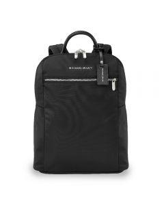 Briggs & Riley Rhapsody Slim Backpack Black