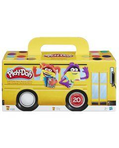 Play-Doh Super 20 colour set