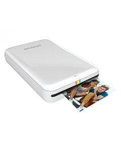 Polaroid Zip Instant Photoprinter White