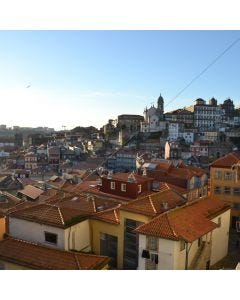 The Secrets of Porto's Old Town