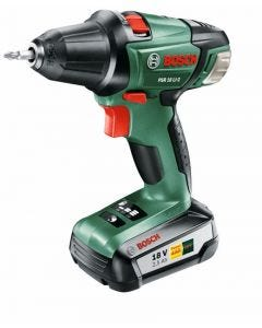 Bosch PSR 18 Li-2 Lithium-Ion Cordless Two-Speed Drill/Driver