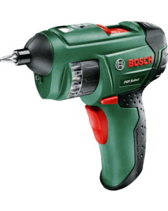 Bosch PSR Select Lithium-Ion Cordless Screwdriver