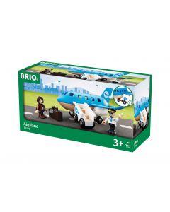 Brio Aircraft Boarding Set