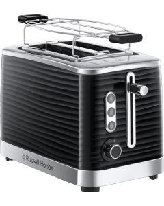 Russell Hobbs Inspire Toaster Black