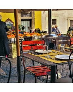 Secret City Trails - Rome's history, best food and gelato