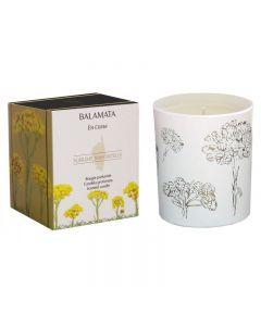 Balamata SUBLIME IMMORTELLE190 Grams Candle