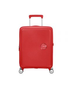 American Tourister Soundbox Spinner 55 Expandable