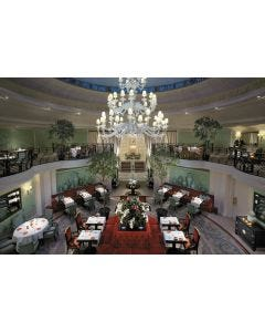 Hideaway Package And Tea Time At Shangri-La Hotel Paris