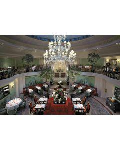 Hideaway Package And Tea Time At Shangri-La Hotel Paris