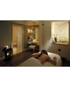 Relaxing Day Package At Shangri-La Hotel Paris