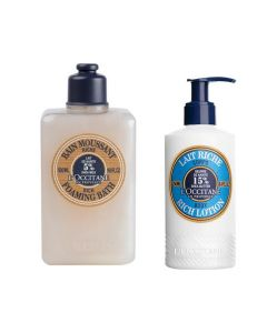 L'Occitane Shea Bathing Duo