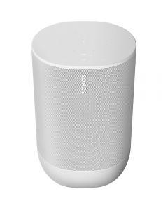 Sonos Move White Wireless Speaker