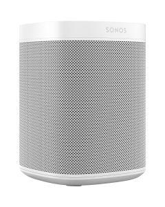 Sonos One Gen 2 Smart Speaker