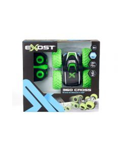 Exost RC 360 Cross II