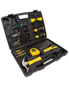 Stanley Tool set - 65 pieces