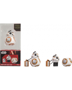 Tribe Star Wars VII - BB-8 16GB USB