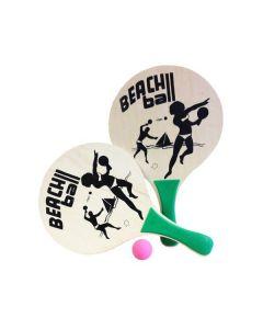 SportX Summertime Beach Ball Set