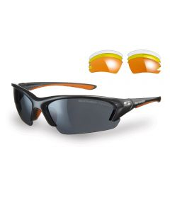 Sunwise Equinox Grey Sunglasses