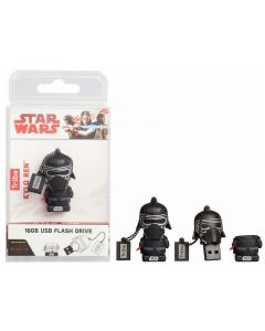 Tribe Star Wars VII - Kylo Ren 16GB USB