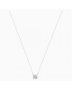 Swarovski Attrack Square Necklace