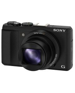 Sony HX60 Compact Camera with 30x Optical Zoom