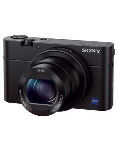 Sony DSC-RX100 MARK III compact camera