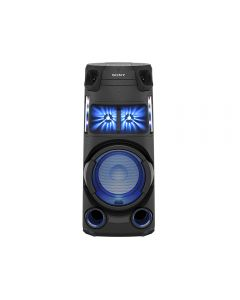 Sony Party speaker, High power audio, CD/DVD/USB, DAB+