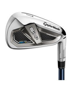 TaylorMade Sim 2 Max OS Irons Steel Shaft