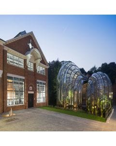 Bombay Sapphire Distillery - Hosted Experience