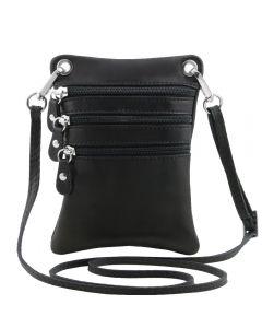 Tuscany Leather Cross Body Bag