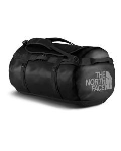 The North Face Basecamp duffel XL Black